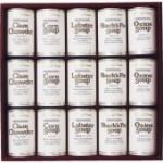 【ホテルニューオータニ】デリシャススープ缶詰セット