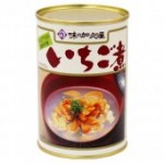 【TV出演缶!】元祖・味の加久の屋 いちご煮缶詰