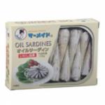 福井缶詰 オイルサーディン(いわし油漬) 6缶セット