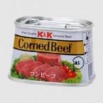K&K コンビーフ 6缶セット